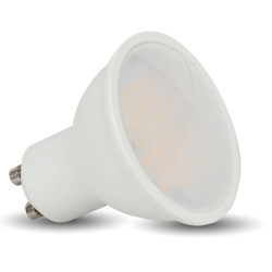 LED Spotlight - 5W GU10 SMD...