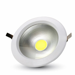 30W LED COB DOWNLIGHT ROUND...