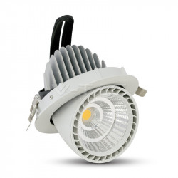 33W LED ZOOM FITTING...