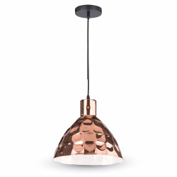 PENDANT LIGHT HOLDER COPPER...
