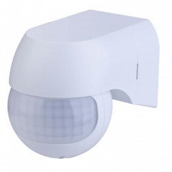 PIR WALL SENSOR WITH MOVING...