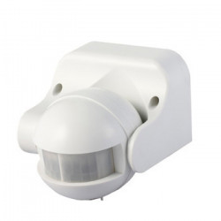 INFRARED MOTION SENSOR WALL...