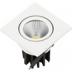 3W DOWNLIGHT COB PKW SQUARE...