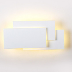 12W LED WALL LIGHT 4000K...