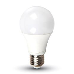 LED Крушка - 9W E27 A60...