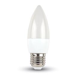 LED Крушка - 6W E27 Кендъл...
