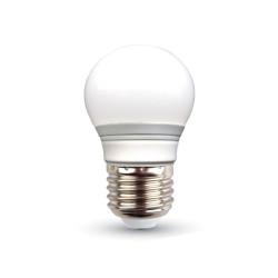 LED Крушка - 3W E27 G45...