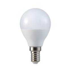 LED Крушка - 7W E14 P45...