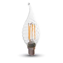 LED Крушка - 4W Filament...