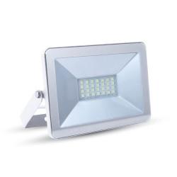 10W LED Прожектор SMD Бяло...