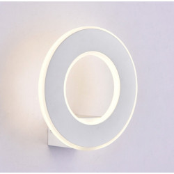 9W LED WALL LIGHT 3000K...