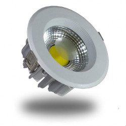 10W LED COB Downlight...