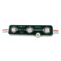 LED Module 3SMD Chips...
