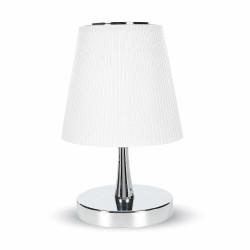 5W LED DESK LAMP - CHROME...