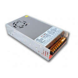 LED Power Supply - 350W 12V...