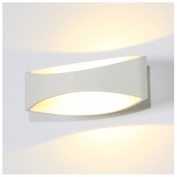 5W LED Wall Light White...