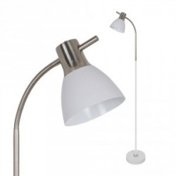 WALL LAMP E27 60W SAND WHIT...
