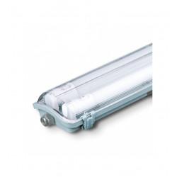 LED Влагозащитено тяло...