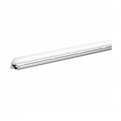 60W LED WP TUBE 120CM WITH...