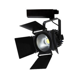33W LED TRACKLIGHT WITH...