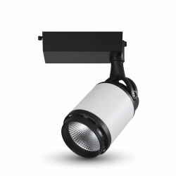 10W LED TRACKLIGHT 3000K...