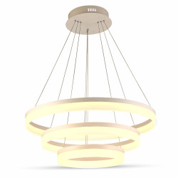 80W SOFT LIGHT CHANDELIER(3...