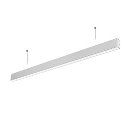 40W LED LINEAR HANGING...