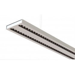 60W LED LINEAR HANGING...