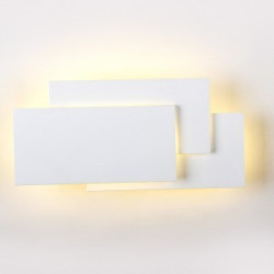 12W LED Wall Light White...