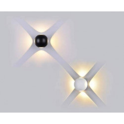 4W-LED WALL LIGHT( ROUND...