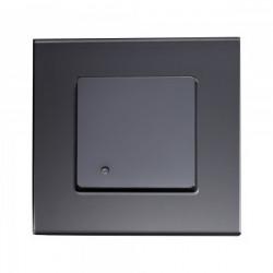 MICROWAVE SENSOR-BLACK