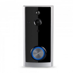 SMART VIDEO DOORBELL-2 WAY...