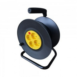 CABLE REEL(3G1.5MM2X25M)