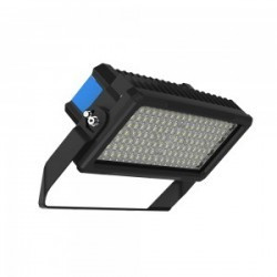 250W-LED FLOODLIGHT WITH...