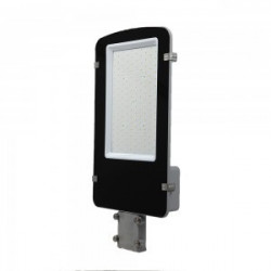 100W-LED STREETLIGHT-GREY...