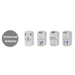 UNIVERSAL ADAPTЕR WITH...