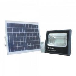 16W-LED SOLAR FLOODLGIHT-4000K