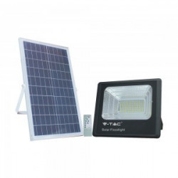 40W-LED SOLAR FLOODLIGHT-4000K