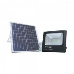 20W-LED SOLAR FLOODLGIHT-4000K