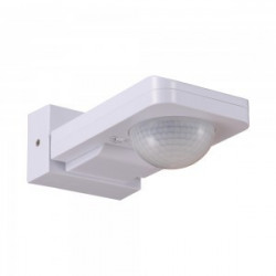 INFRARED MOTION SENSOR-WHITE