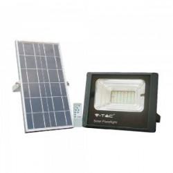 12W-LED SOLAR FLOODLGIHT-6000K