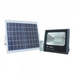 16W-LED SOLAR FLOODLGIHT-6000K