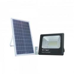 35W-LED SOLAR FLOODLIGHT-6000K