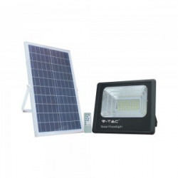 50W-LED SOLAR FLOODLIGHT-6000K