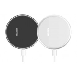 WIRLESS CHARGER( WHITE )5A...