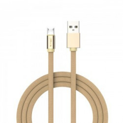 1M МИКРО USB КАБЕЛ ЗЛАТО...