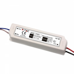 LED Power Supply - 100W 24V...