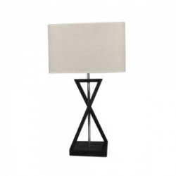 DESIGNER TABLE LAMP WITH...