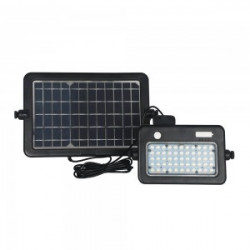 10W LED SOLAR...