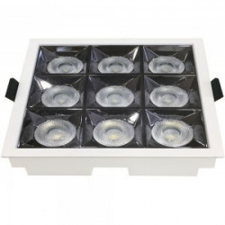 36W LED REFLECTOR SMD...